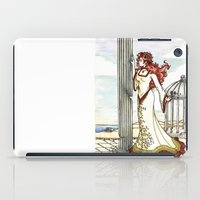 Elemental series - Spirit iPad Case
