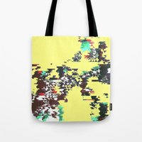 New Sacred 26 (2014) Tote Bag