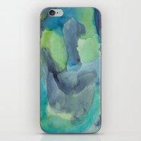 Briar iPhone & iPod Skin