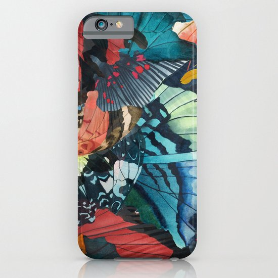 Fallen iPhone & iPod Case