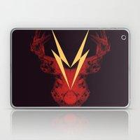 Cervus (Lightning Bolt V… Laptop & iPad Skin
