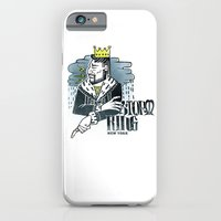 iPhone & iPod Case featuring Storm King Mountain by Monica McClain