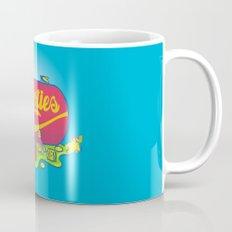 The World has Cooties Mug