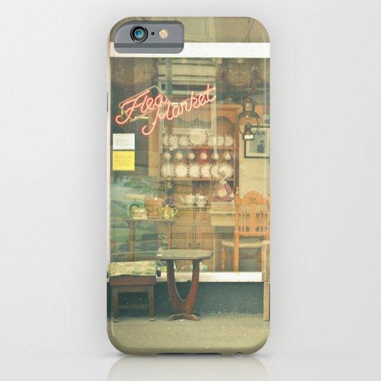 Market iPhone & iPod Case
