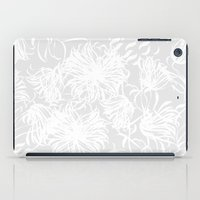calm breezy iPad Case