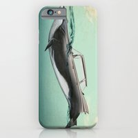 iPhone & iPod Case featuring The De Ville of the sea by vin zzep