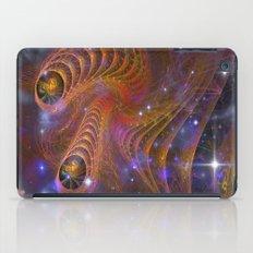 Keepers of Cosmic Change iPad Case