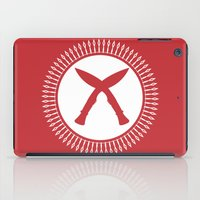 Khukuri iPad Case