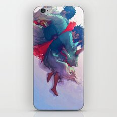 The Prophecy iPhone & iPod Skin