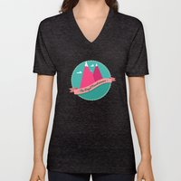 The Royal Mountaineers Unisex V-Neck