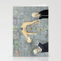Colación Stationery Cards