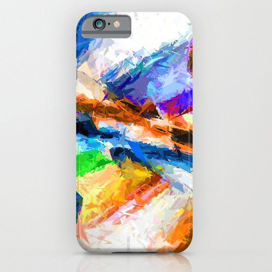 Boulevard of Broken Dreams  iPhone & iPod Case
