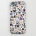 C.C. iv vi iPhone & iPod Case