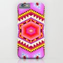 Opium Neon 1 iPhone & iPod Case