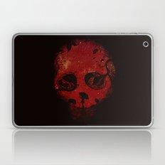 Red Encounter Laptop & iPad Skin