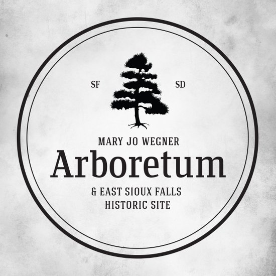 Mary Jo Wegner Arboretum Art Print