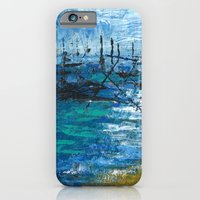 Pier iPhone 6 Slim Case