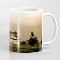 Country House Mug