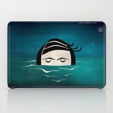 -I- iPad Case