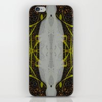 FX#88 - Etched  iPhone & iPod Skin