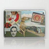 Postcard #19 Laptop & iPad Skin