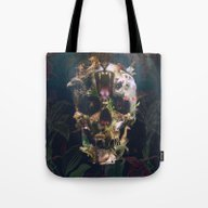 Tote Bag featuring Kingdom by Ali GULEC