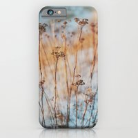iPhone & iPod Case featuring winterlight by Monique Krüger Photography