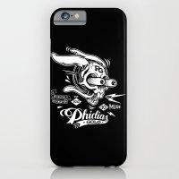 Phidias Gold Roth iPhone 6 Slim Case