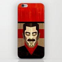 Ingsoc iPhone & iPod Skin
