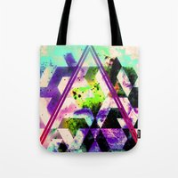 INFIANGLE Tote Bag