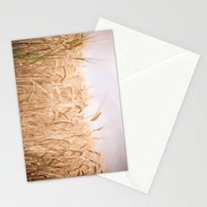 Golden Summer Stationery Cards