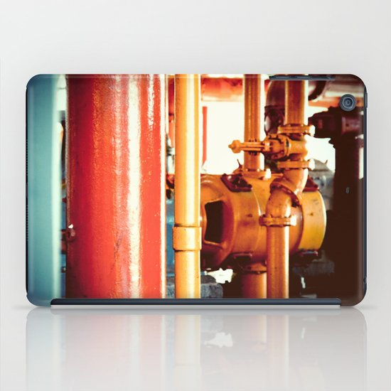 Channel iPad Case