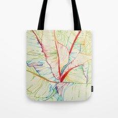 A lo color Tote Bag