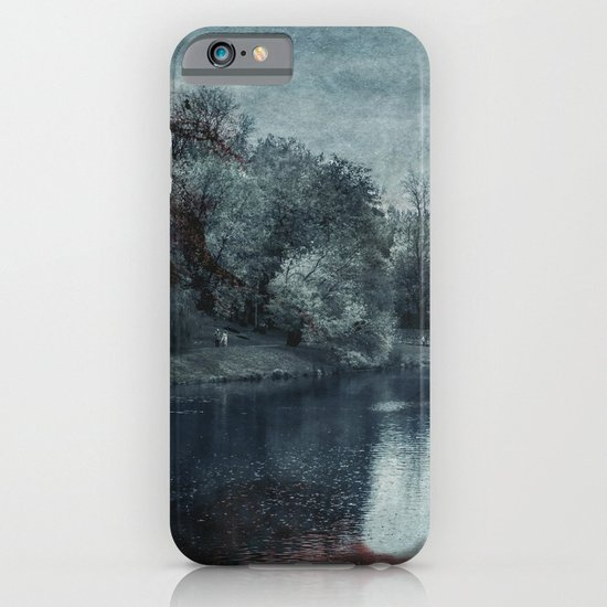 Memory is in blood iPhone & iPod Case