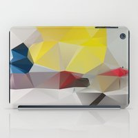 Because The Music That T… iPad Case
