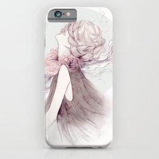 Faceless Series #1 Slim Case iPhone 6s