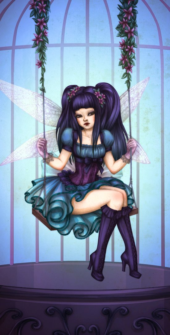 FairyTail Art Print