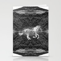 Ciel Du Cheval Stationery Cards