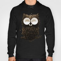Hoot! Night Owl! Hoody