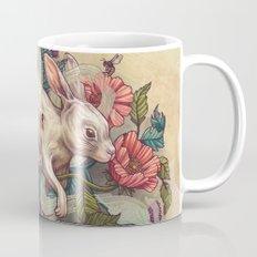 Dust Bunny Mug