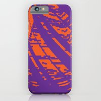 iPhone & iPod Case featuring SUNSET by Adar Nisinboim