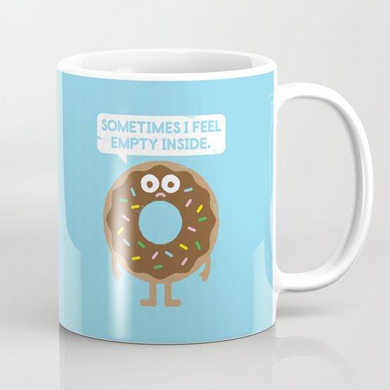 It's Not All Rainbow Sprinkles... Mug