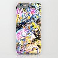 Byegone // Volcano Choir iPhone 6 Slim Case