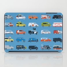 It Would Have Been Cooler as a Van iPad Case