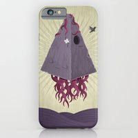 iPhone & iPod Case featuring Overseas by Adam W // THIS IS NE▽ERMORE