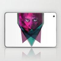 THREE-ANGLE Laptop & iPad Skin