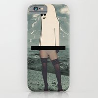 iPhone & iPod Case featuring voilà by Marco Puccini