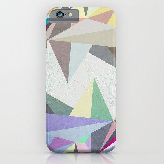 Colorflash 4 iPhone & iPod Case