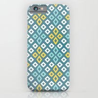 Bog Star iPhone 6 Slim Case
