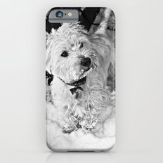 This Is Snow More Fun Slim Case iPhone 6s